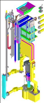 LUMOS micro reactor