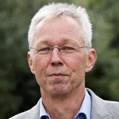 Gijs Zwartsenberg, chairman